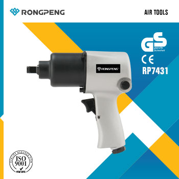 "RONGPENG 1/2"" IMPACT WRENCH RP7431 RIVET NUT TOOL"