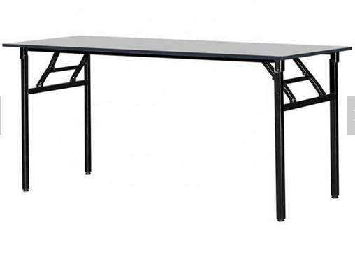 Rectangular Folding Table For Hotel Banquet Restaurant Meeting Room