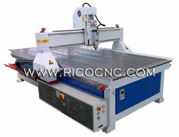 3D Wood Carving CNC Router Woodworking Machine W1325C