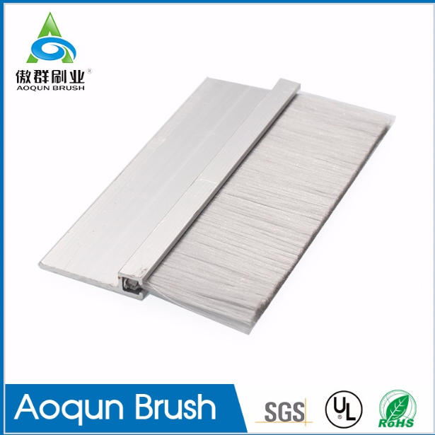 Door Brush Seal Strip