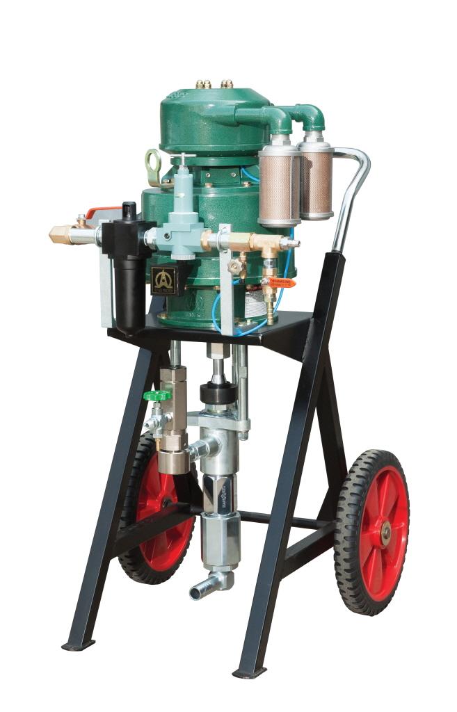 Airless Pump HK-671