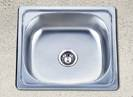 commercial kitchen sinks