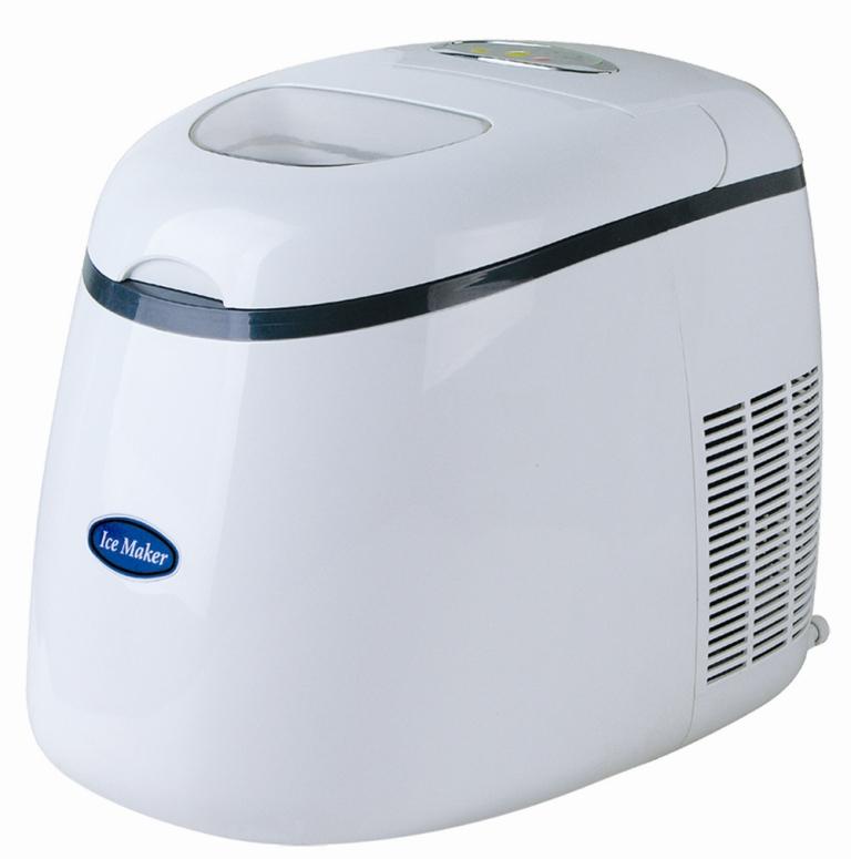 ZB-01 home use mini ice maker
