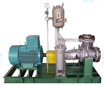 Z Series Petrochemical Pump