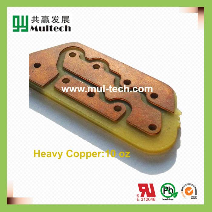 Heavy copper PCB board_China pcb factory with good quality_delivery and price