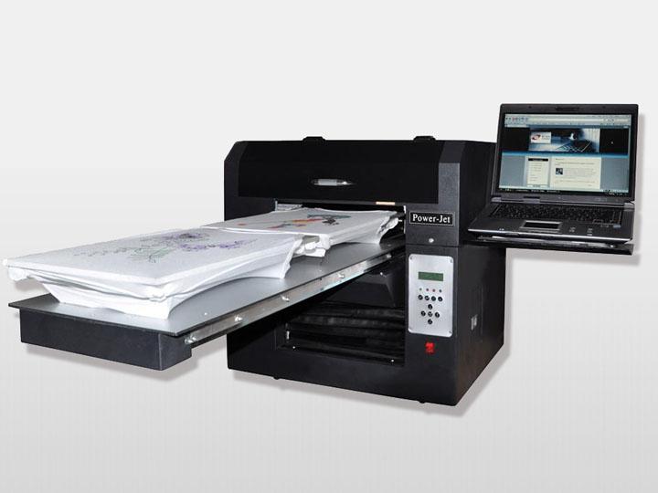 Digital Direct to garment printer, T-shirt printing machine, DTG Printer