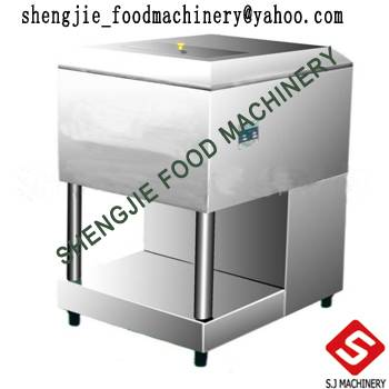 Stainless steel ribs cutting machine,ribs chopper,food chopper,pork bone cutter
