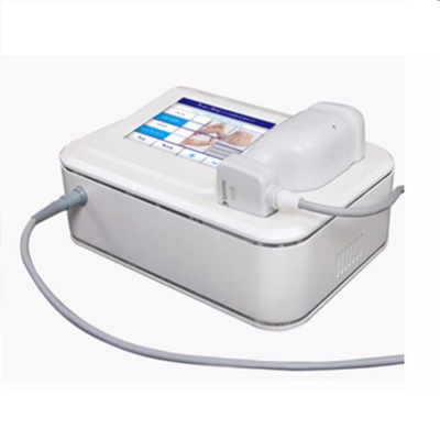 Best quality beauty portable Hifu Body slimming Salon machine for home use