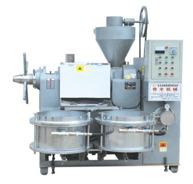 olive oil presser 6YL-100-2