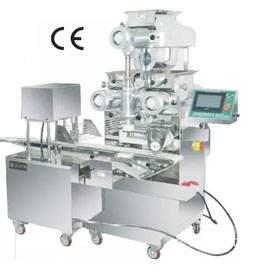 Automatic encrusting machine china