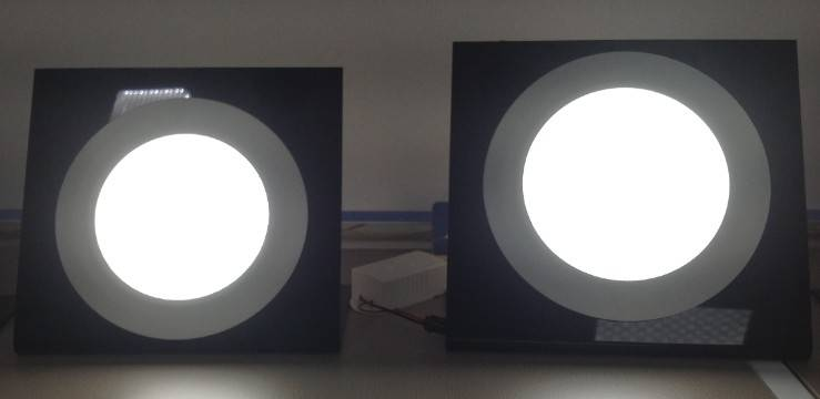 SMD LED Ceiling panel light