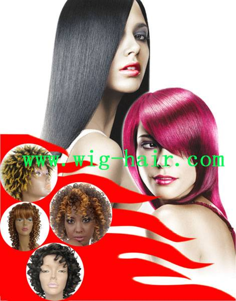wig,human hair ,hair extension hair,mannequin head
