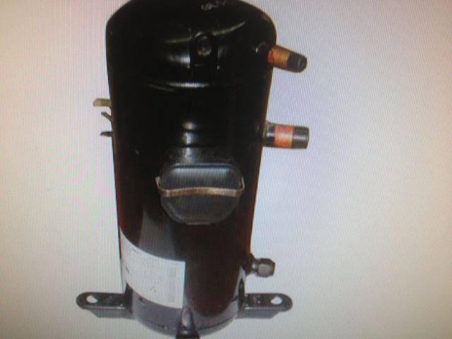 C-SB373H6B Sanyo Scroll Refrigerator Compressor R410A