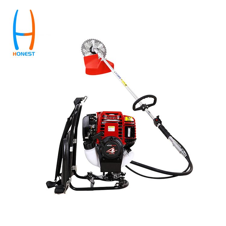 HONEST 140FA Multifunctional Gasoline Grass Trimmer Brush Cutter