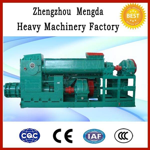 Fully automatic  soil /mud /red brick machine for sale