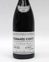 Domaine Romanée Conti