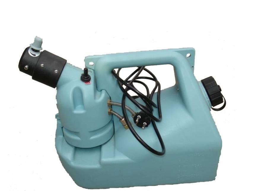 OR-DP2 Electric ULV Sprayer/ULV Fogger/Cold Fogger/Power Sprayer
