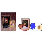Voice-Recordable Photo Frame