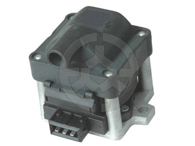6N0 905 104 IGNITION COIL