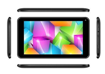 Hot selling 7 inch wifi tablet pc