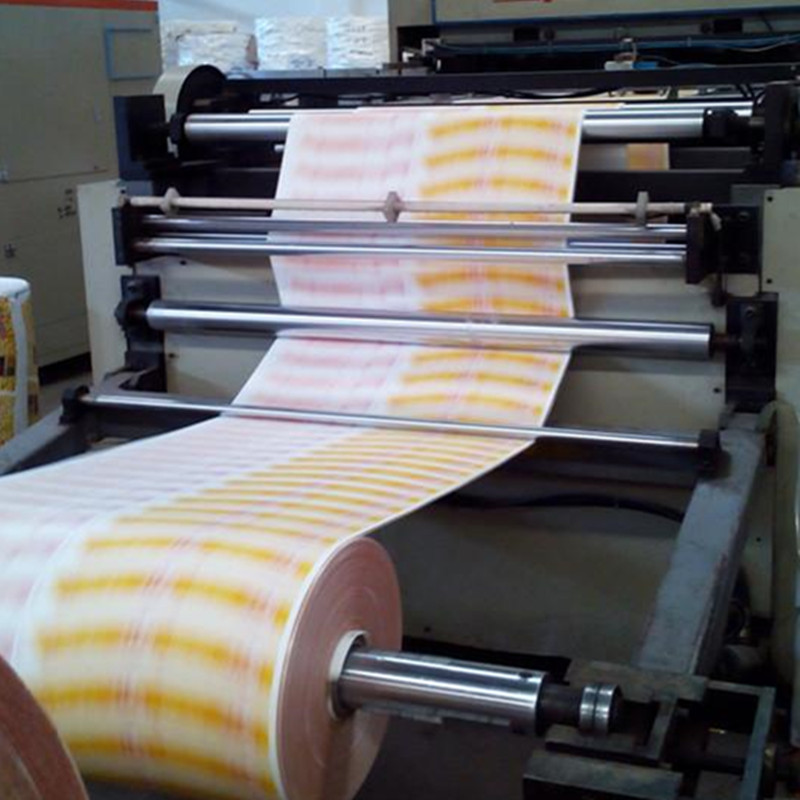 jambo paper roll pe coated factory direct supply