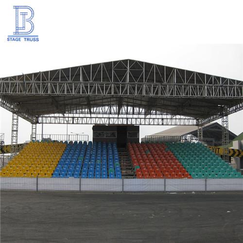 2019 Stadium Outdoor Bleachers/ Layer Bleachers Grandstand Seating