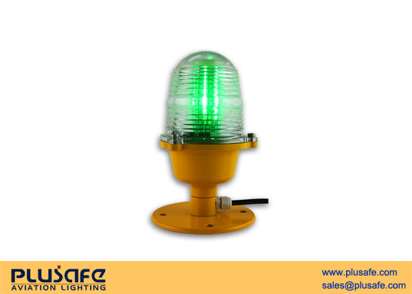 TLOF Heliport Elevated Perimeter Light