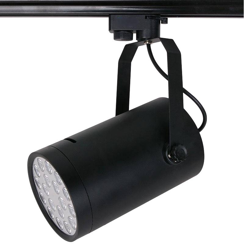 2015 New Product Using For Clothing Store Led Track Light 15W