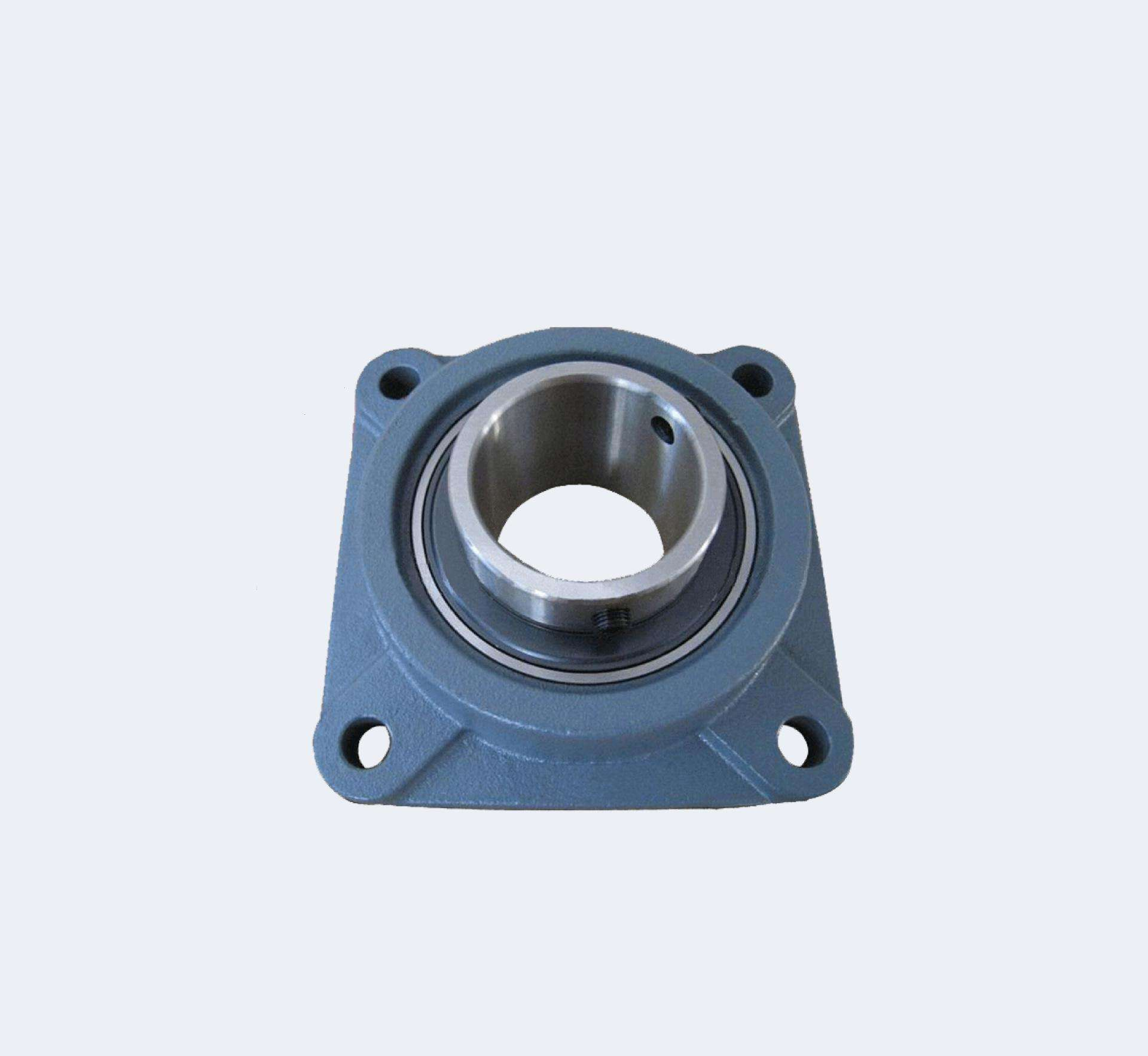 Pillow ball Rod end bearing POS10 PHS8, ball joint spherical bearings