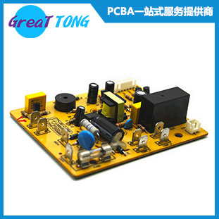 Automatic Belt Cutting Machine PCBA Electronics Manufacturing - Electronics Assembly Service