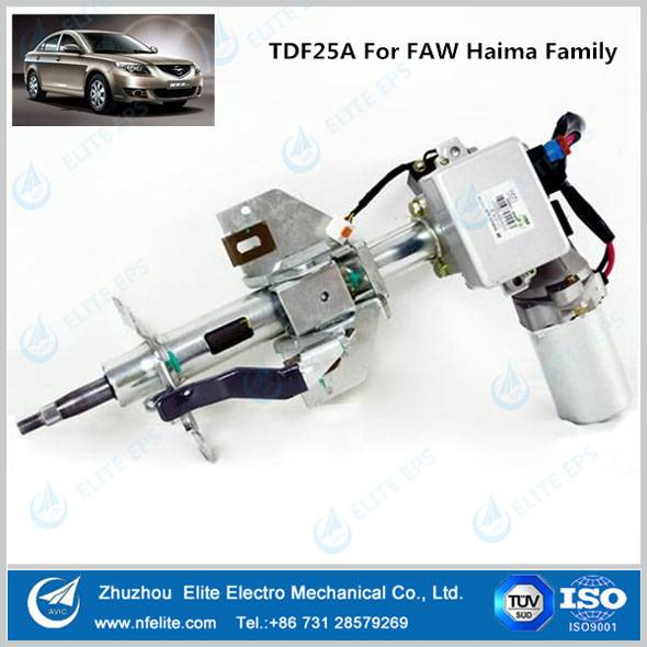 electric power steering (EPS) TDF25A