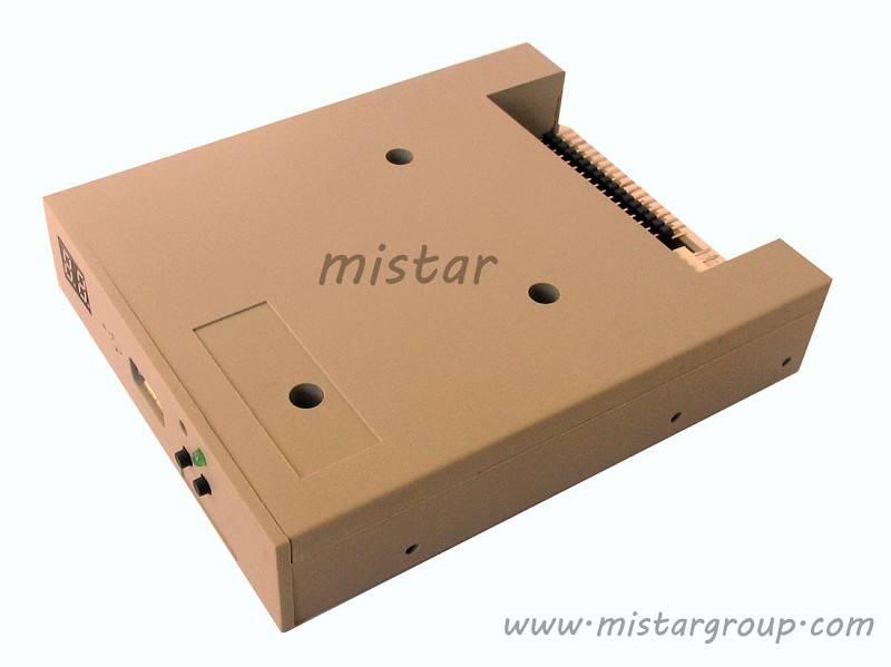 floppy emulator for Electronic Organ
