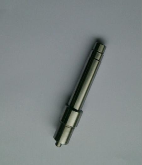 45# Steel Eccentric Shaft Motor High Precision Forging Shaft