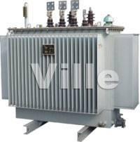 Transformer Three Phase Oil-Immersed Transformer (S9-M-30-2000kVA)