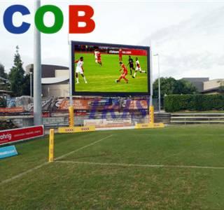 P16 outdoor full color waterproof stadium led display