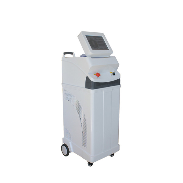 No channel LED laser hair removal machine for beauty salon