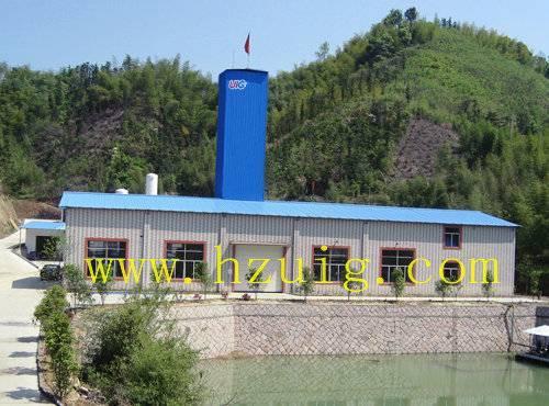 Air Separation Plant-Oxygen Gas Plant- Nitrogen Generator