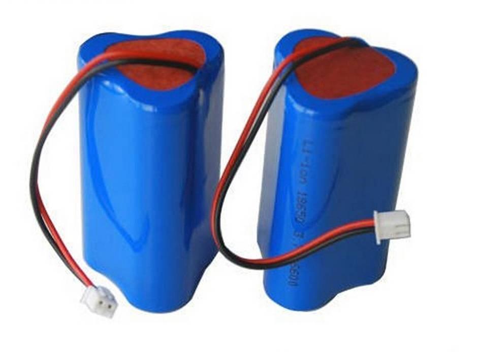 rechargeable li-ion battery 18650 lithium battery pack Cylindrical button prismatic customize