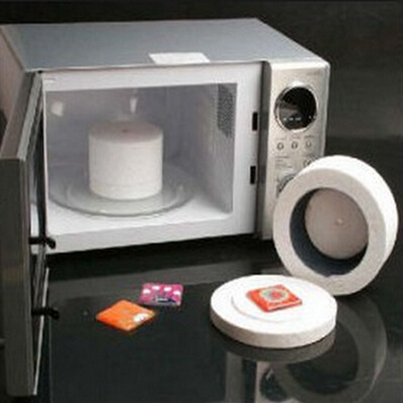 Microwavekiln