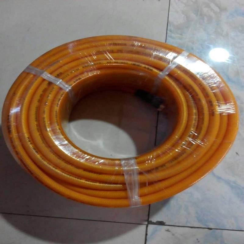 PVC 3 layers spray hose for Power sprayer