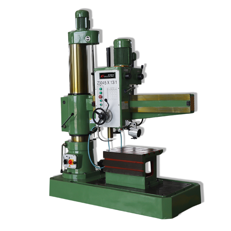 31 Years Experience Workshop Drilling Machine Column Type Drilling Machine