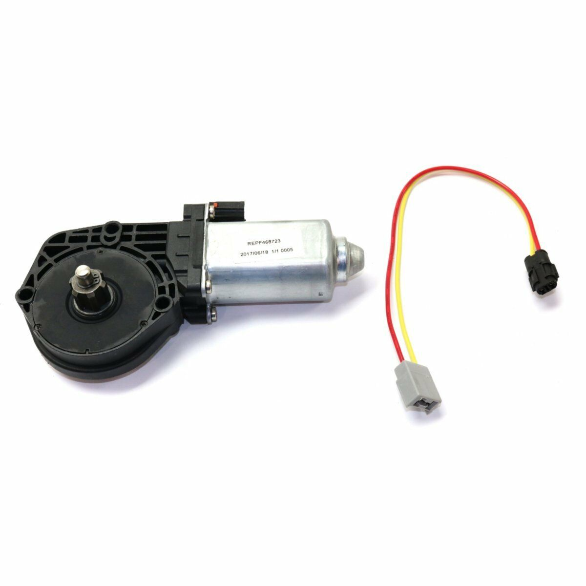 Window Motor For 1992-2011 Ford Crown Victoria Front Right or Rear Left F2VZ54233V95ARM