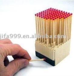 safety matches