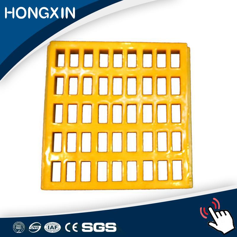 Mining stone high tension sand and gravel modular polyurethane(PU) rubber vibrating screen mesh siev