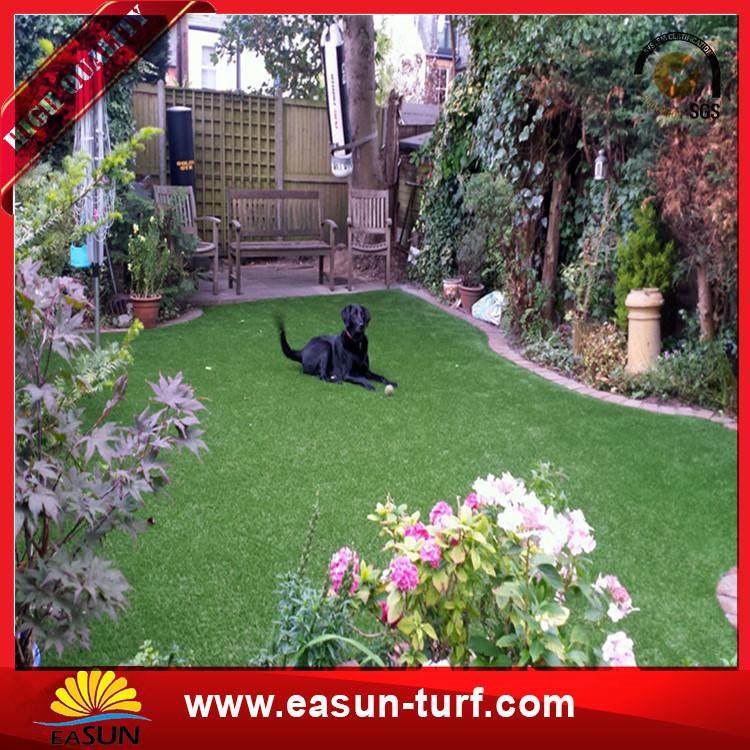 BestSellingFake Turf Plasticartificial GrassFor Garden-Donut