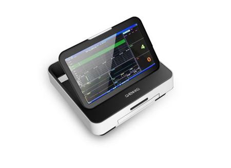 Fetal Monitor TY8010B