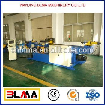 Easy operation rolling copper tube bending machine, hot selling cnc tube bender machine for sale