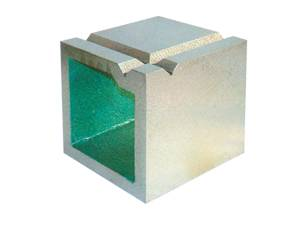 For Measurement precision square angle gauge cast iron box cube