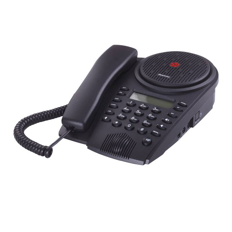 Meeteasy Mini Analogue Conference Phone