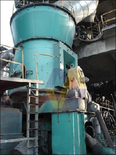 Vertical Ball Mill/Vertical Roller Mill/Vertical Milling Machine